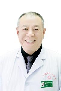 刘绍先 男科医生