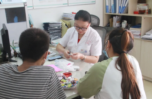 纪亚忠教授专访 | 医学在发展,每一个不孕不育家庭都有希望!