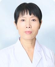 樊丽娜 主治医师