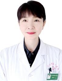 熊新莉 妇科医生