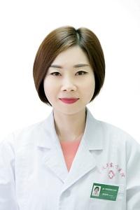 胡靖华 妇科医生